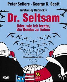 Dr. Seltsam oder Wie ich lernte, die Bombe zu lieben [Special Edition] [Special Edition]