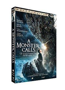 A monster calls - quelques minutes après minuit [FR Import]