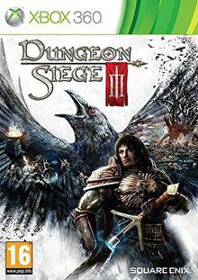 Xbox 360 - Dungeon Siege 3 (1 GAMES)