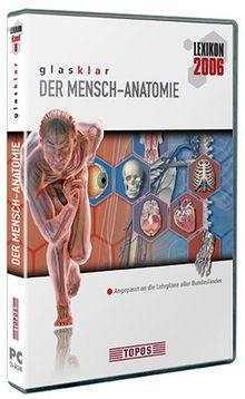 Glasklar Lexikon 2006 - Der Mensch-Anatomie