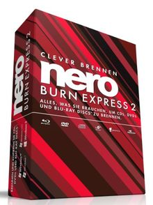 Nero BurnExpress 2