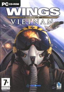 Wing Over Vietnam