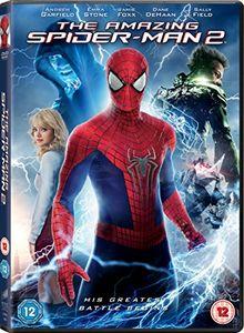 The Amazing Spider-Man 2 [UK Import]
