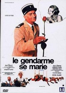 Le Gendarme se marie [FR Import]