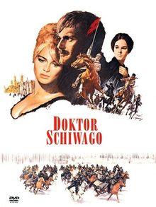 Doktor Schiwago (2 DVDs)