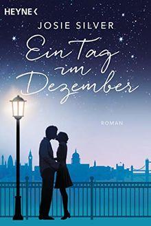Ein Tag im Dezember: Roman