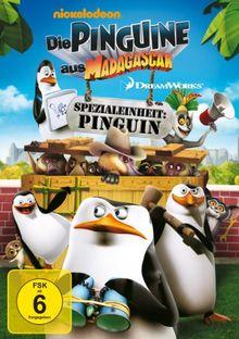 Die Pinguine aus Madagascar - Spezialeinheit: Pinguin