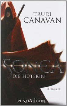 Sonea 1: Die Hüterin - Roman