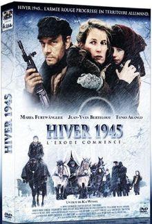 Hiver 1945 [FR Import]