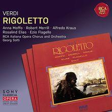 Rigoletto (Remastered)