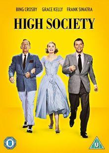 High Society [UK Import]