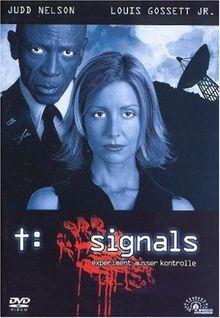 Signals - Experiment ausser Kontrolle
