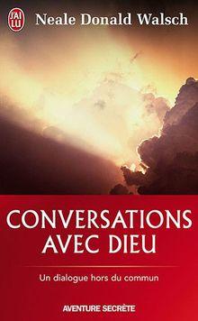Conversations avec Dieu (Aventure Secrete)