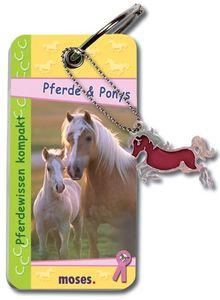 Pferdewissen kompakt. Pferde und Ponys