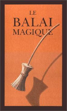 Le balai magique (Albums)