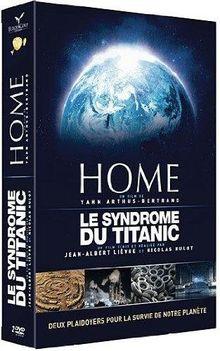 Home ; le syndrome du titanic [FR Import]