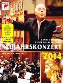 Wiener Philharmoniker - Neujahrskonzert 2014