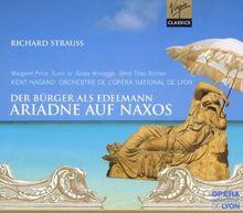 Ariadne auf Naxos u.a.Suite Op. 60