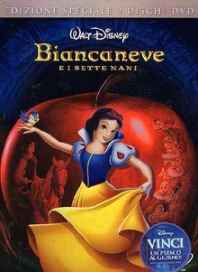 Biancaneve e i sette nani (edizione speciale) [2 DVDs] [IT Import]