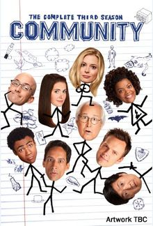 Comedy Serie Community