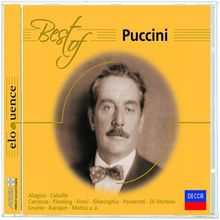 Best of Puccini (Eloquence)