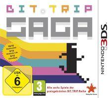 Bit Trip Saga