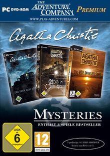 Agatha Christie: Triple Pack