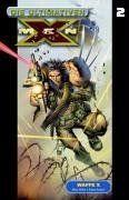Die Ultimativen X-Men 02: Waffe X: BD 2