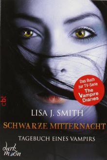Tagebuch eines Vampirs - Schwarze Mitternacht: Band 7
