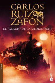 El palacio de la medianoche (Biblioteca Carlos Ruiz Zafón)