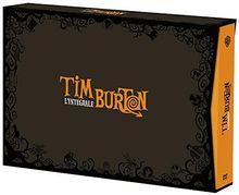 Tim Burton - L'intégrale (17 films)