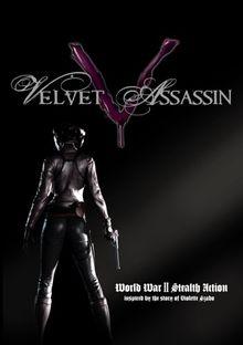 Assassin aus Samt