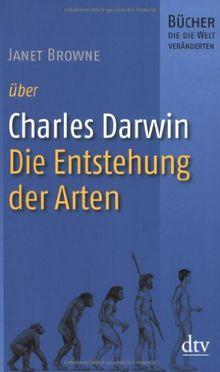 Charles Darwin, Die Entstehung der Arten: Bücher, die die Welt veränderten