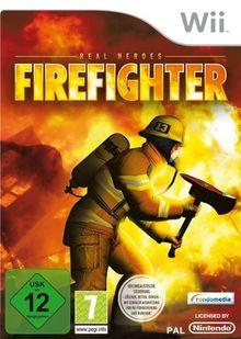 Firefighter WII