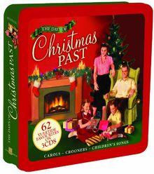 Days of Christmas Past (Lim.Metalbox ed.)