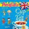 Cup of Tea CE1 - Double CD Audio Classe
