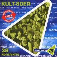 Bayern 3/Kult-80er