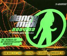 Dance Max 2004.3 (Ltd.Edition)