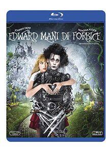Edward mani di forbice [Blu-ray] [IT Import]