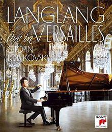 Lang Lang - Lang Lang in Versailles [Blu-ray]