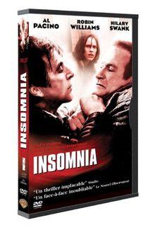 Insomnia [FR Import]