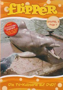 Flipper - Staffel 3, Folge 7