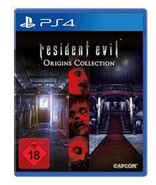 Resident Evil - Origins Collection - [PlayStation 4]