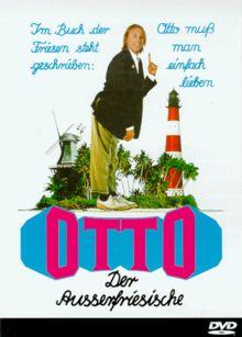 Otto - Der Außerfriesische