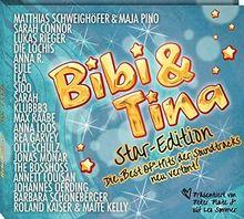 Bibi & Tina Star-Edition - Best of der Soundtracks neu vertont!
