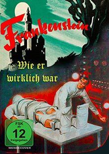 Frankenstein, wie er wirklich wahr - The True Story - Jane Seymour [2 DVD]