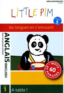 Eating and Drinking (Disc 1): English/ESL (English Subtitles)