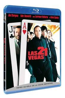 Las vegas 21 [Blu-ray] [FR Import]