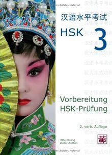 Vorbereitung HSK-Prüfung: HSK 3
