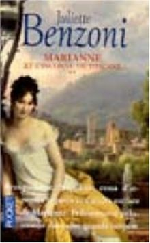 Marianne. 2, Marianne et l'inconnu de Toscane